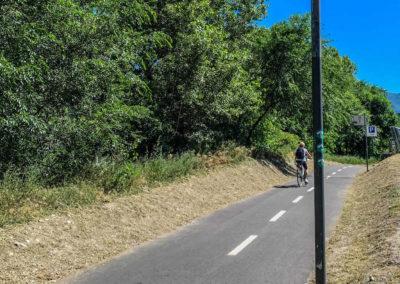 Alpine experience - Bike