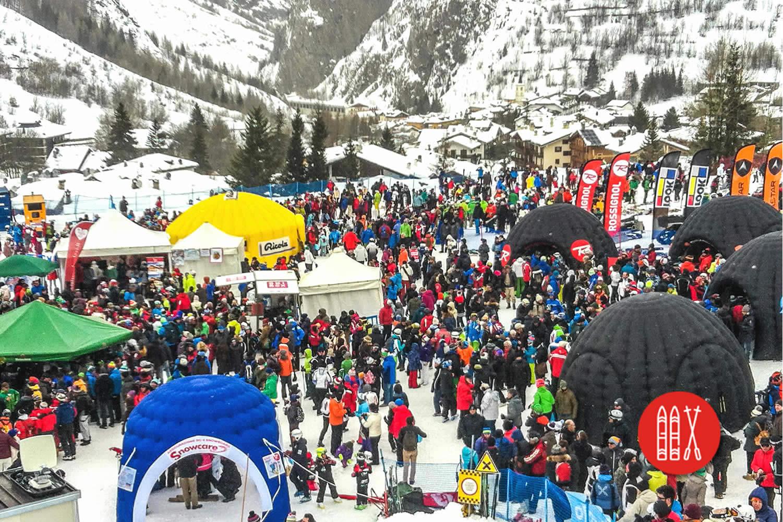 La Thuile 360° mountain style