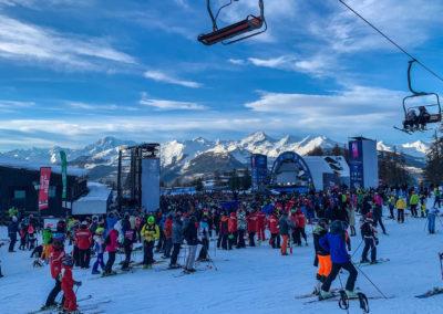 Alpine experience - Ski