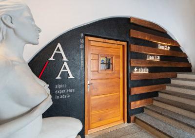 Alp Apartments - Tourneuve5 P1